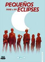 pequeños eclipses