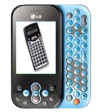 Lg Gt360 Messenger Liga Mas Não Aparece Imagem Na