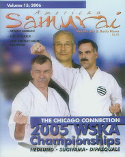 Revista Marcial