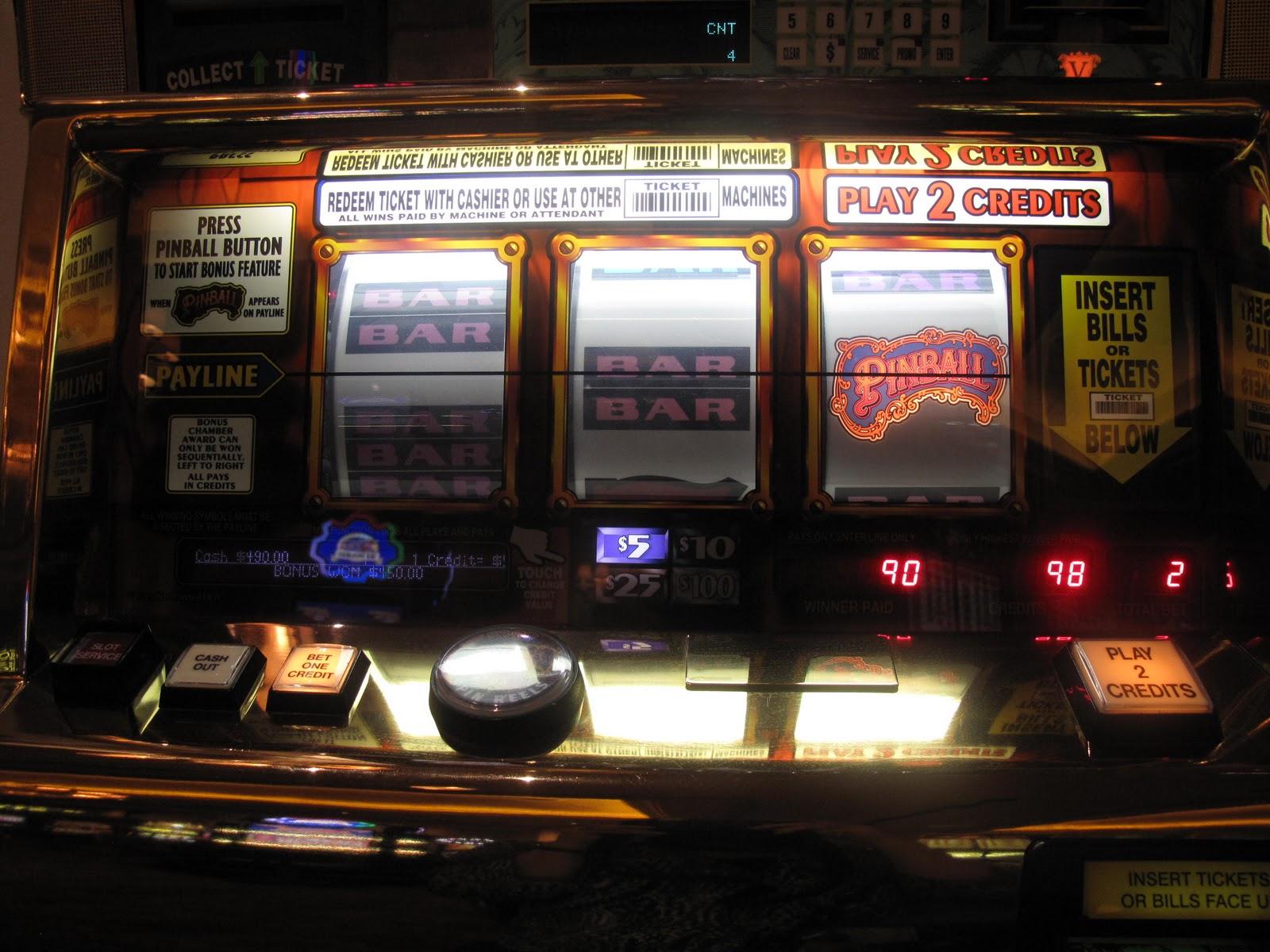 Las Vegas Daze November 2010