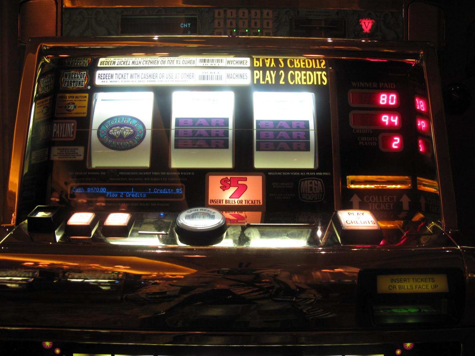 Casino royale pokies