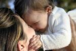 Felicidade de Mãe é o sorriso do seu filho!