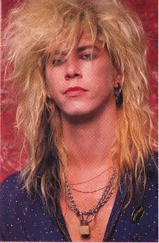 Duff McKagan ♥