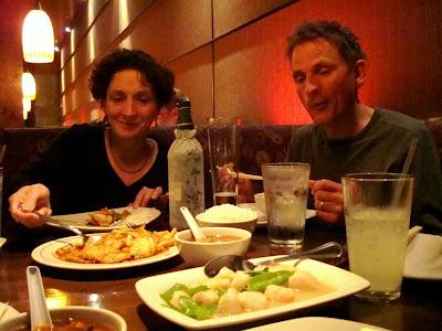 Pf chang 39 s china bistro loveland for Amber asian cuisine rathfarnham
