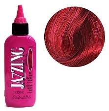 Jazzing Cherry Cola Hair Color   Dark Brown Hairs