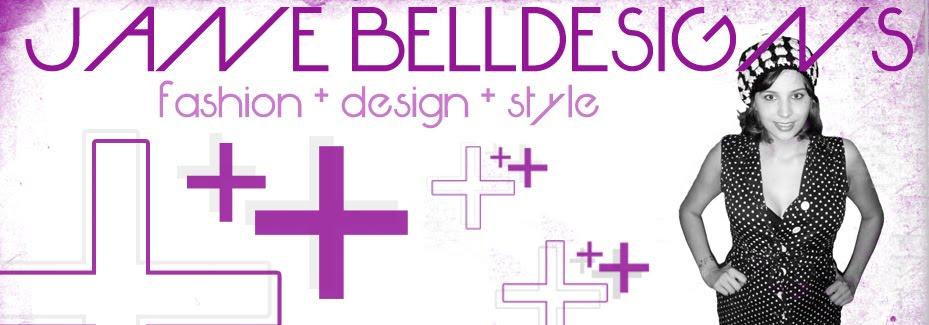 Jane Bell Designs