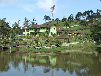 Hotéis Fazenda em Santa Catarina