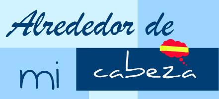 ALREDEDOR DE MI CABEZA