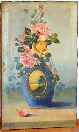 Trandafiri- Roses