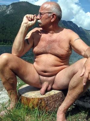 Hombres Maduros Bellos