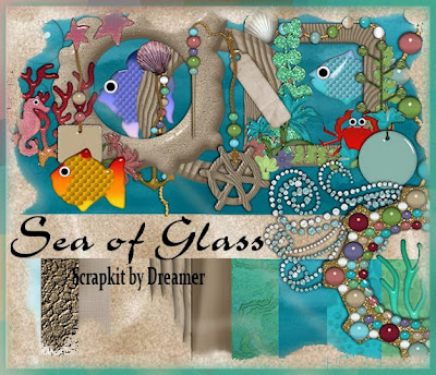 http://thedeafiles.blogspot.com/2009/07/sea-of-glass-freebie-kit-alpha.html