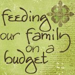 Feeding Our Family on a Budget