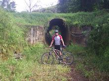 TUNEL DA RESGATE