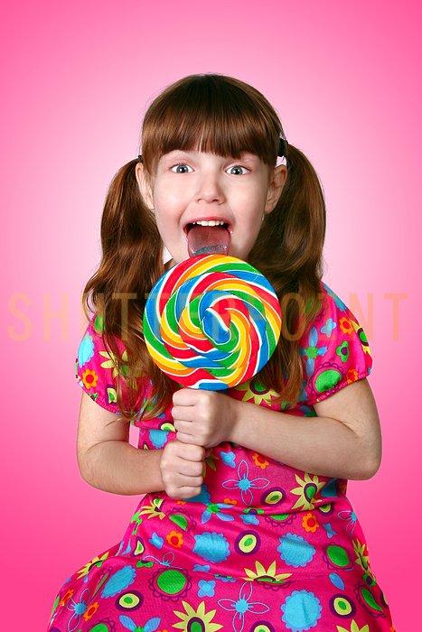Little lollipop porn