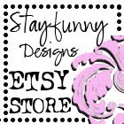 Stephanie's ETSY Store