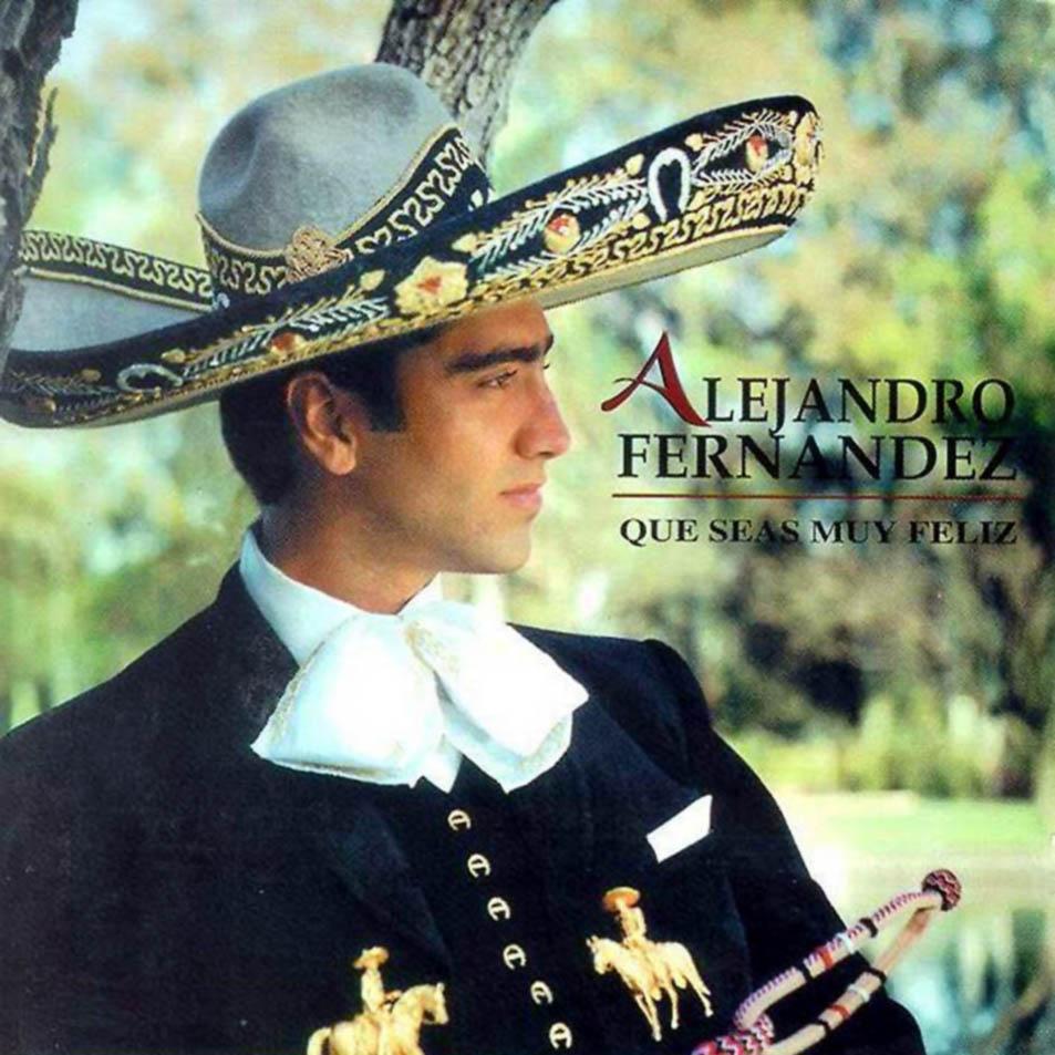 As surgen alejandro fern ndez se prepara para visitar for Alejandro fernandez en el jardin mp3