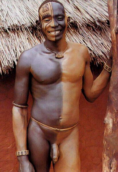 Nuba Nude Men - Sex Porn Images