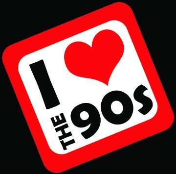 90s decade
