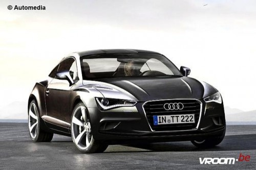 audi newz audi tt 2013 un nouveau shop. Black Bedroom Furniture Sets. Home Design Ideas
