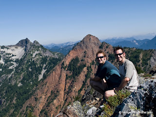 kendall peak red mountain hikingwithmybrother