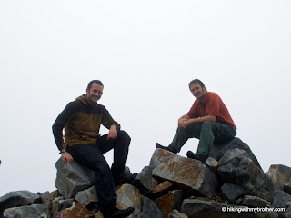 mount gardner hikingwithmybrother