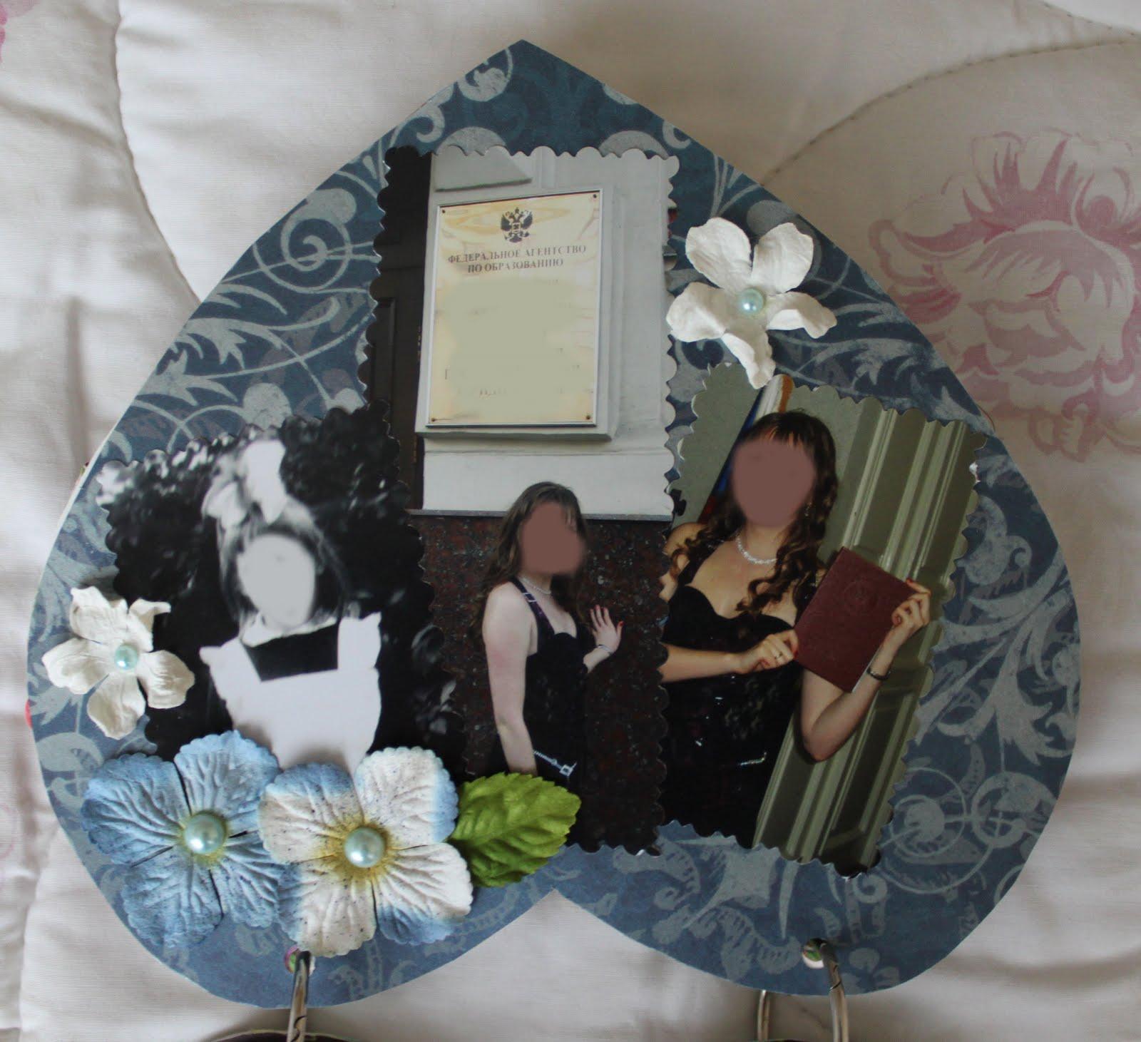Подарок на перламутровую свадьбу своими руками 17