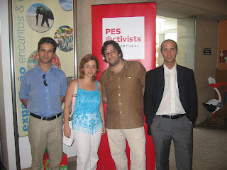 PES Activists