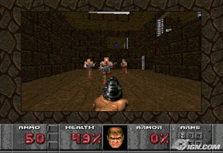 The 32X port is pointless today but was a fun diversion if it was the best you had back then.