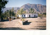 ۱۹۹۲ ع کال ـ ډکنړپه مرکزکی دافغان ـ جرمن تخنیکي تربیوي پروګرام سیمه ایزه مؤسسه