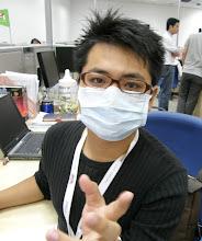 我与 H1N1 擦肩而过
