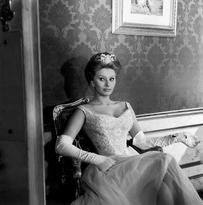 sophia loren guess. HRH Sophia Loren