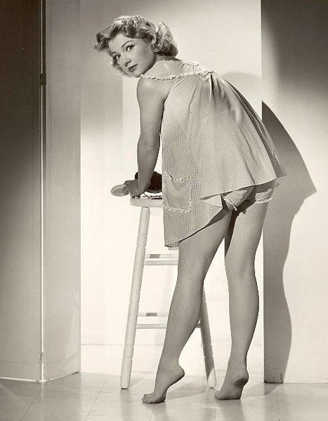 Shelley Fabares Welcome Home Billy Boy