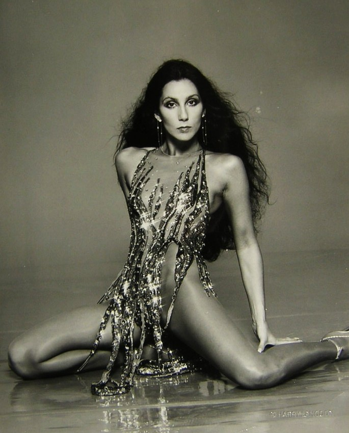 Cher Fashion