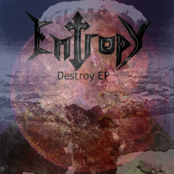 ElderWar - Total Destruction