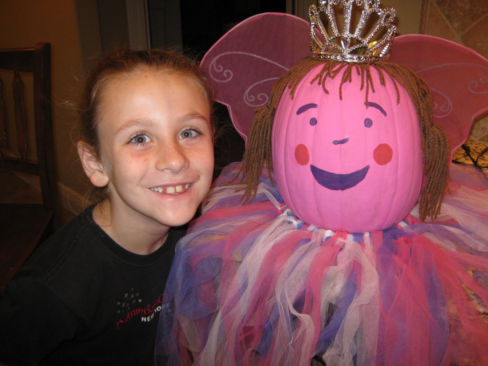 Pinkalicious Pumpkin Character Book