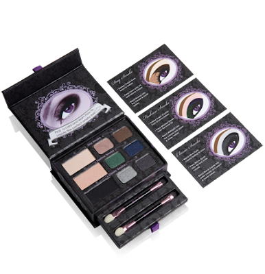 product Smokey Eye Palette 002 l