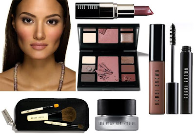 Bobbi+Brown+Mauve+Collection