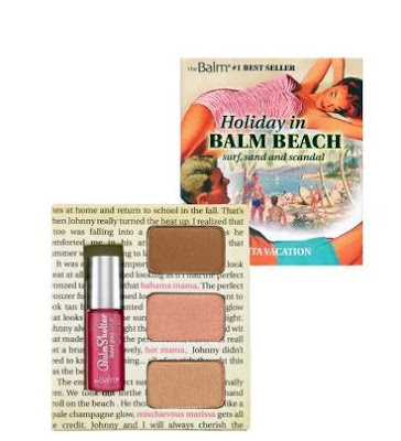 thebalm