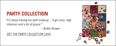 Bobbi+Brown+Party+Girl+Collection
