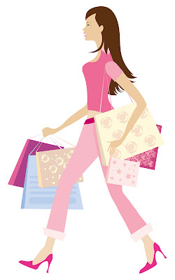 Girl+shopping1