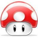th 2662 mushroom mario