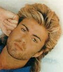 George Michael gay