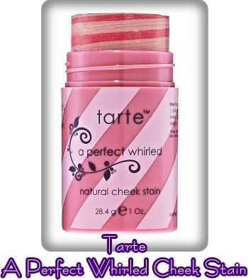 tarte+cheek+stain
