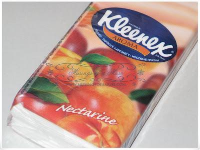 Kleenex+Aroma+5