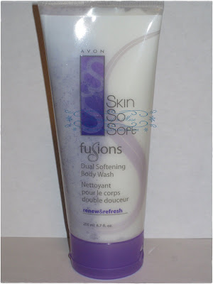 Avon+Skin+So+Soft+Fusions+Soft+%26+Replenish+Dual+Softening+Body+Wash+1