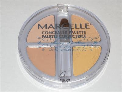Marcelle+Concealer+Palette+1