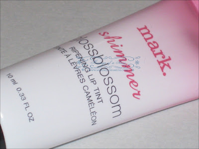 mark+Shimmer+Glossblossom+Ripening+Lip+Tint+3