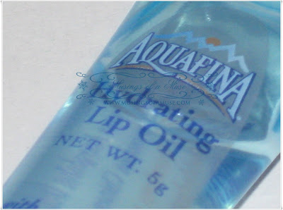 Aquafina+Hydrating+Lip+Oil+3