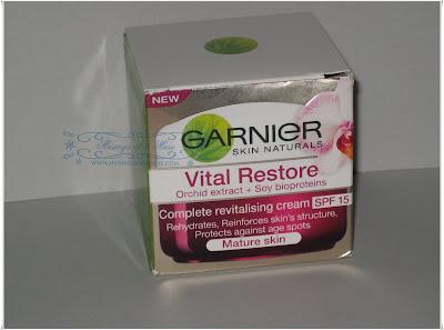 Garnier+Skin+Naturals+Vital+Restore+Moisturizer+1