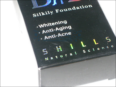 Shills+Diamond+Girl+BB+Silkily+Foundation+4